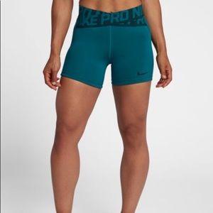 Nike 5'' Spandex